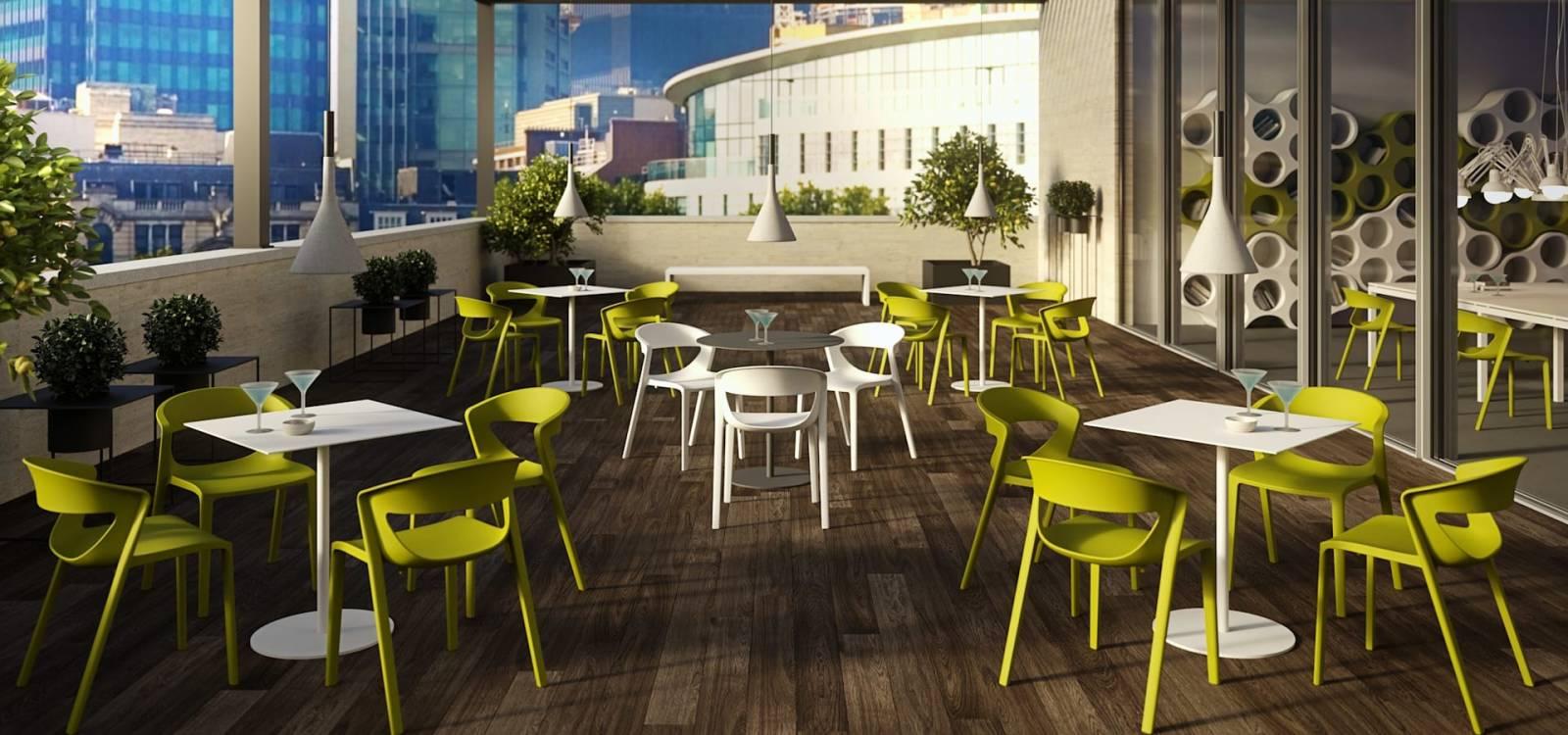 Espace café extérieur ou intérieur sur Marseille, Aix en Provence et ses environs.