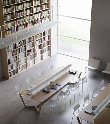 Espace de travail Design sur Nice