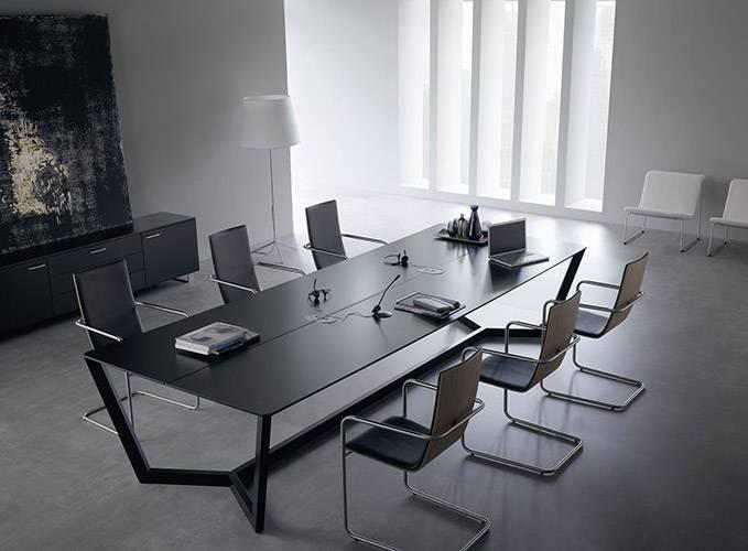 Table de réunion Design sur Marseille