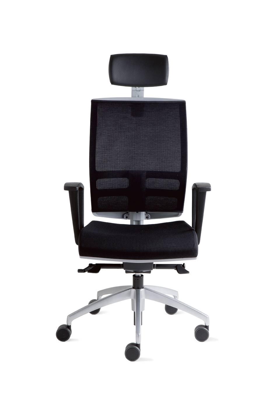 fauteuil de travail KONICA de chez Kastel sur Gemenos