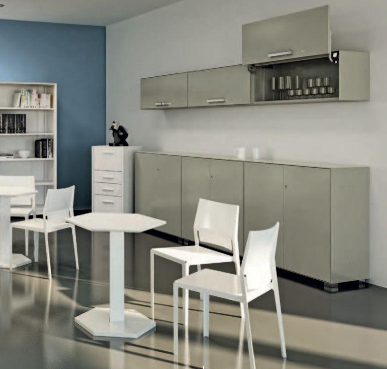 meuble haut pour espace repas