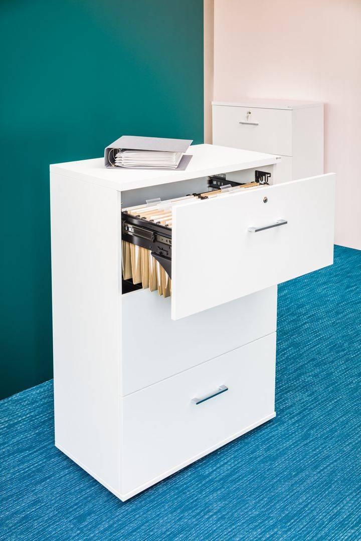 meuble tiroir mi-haut pour dossiers suspendus sur Aix les Milles