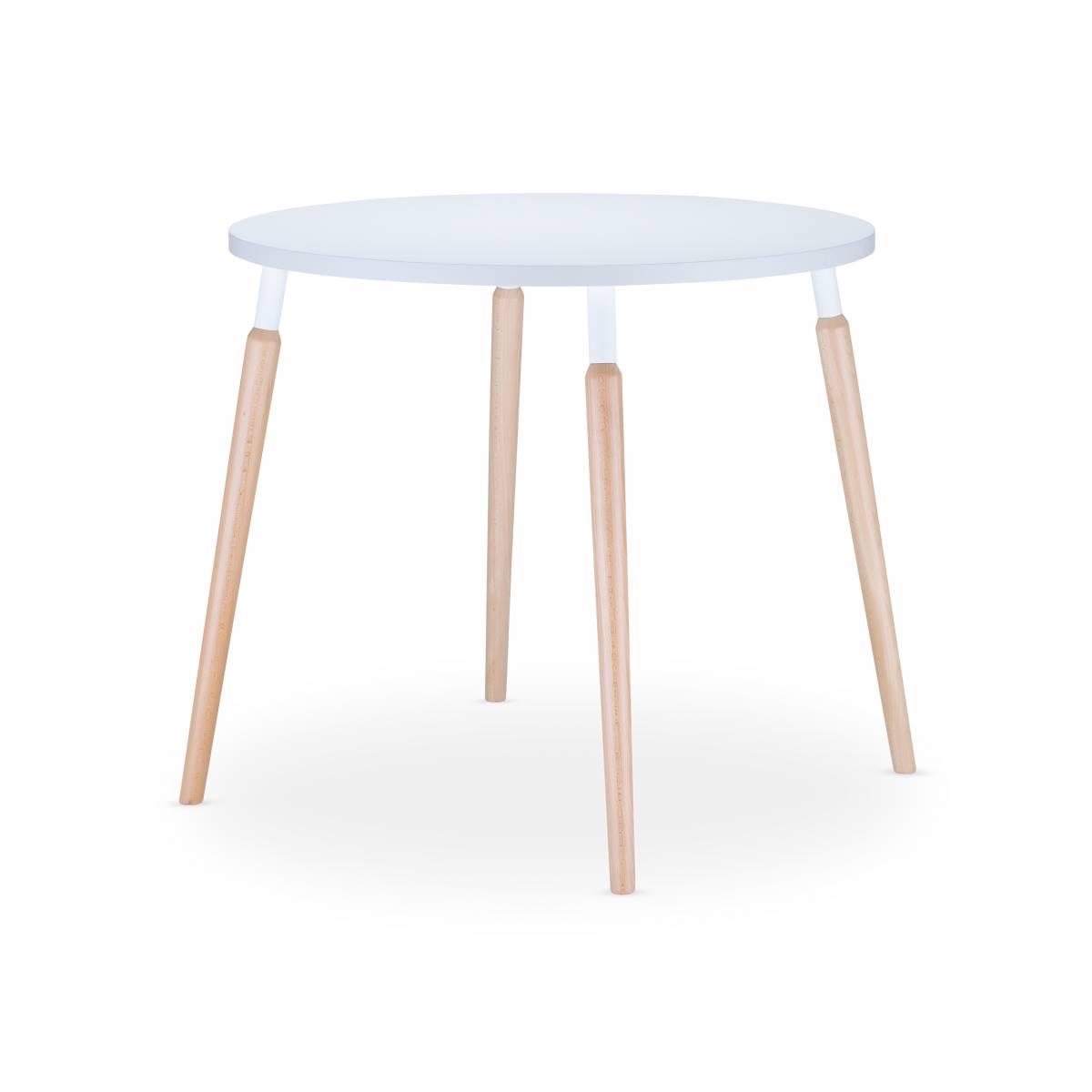Table TAUKO taille standard diamètre 800