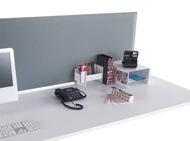 Accessoires pour organiser un bureau sur Gemenos