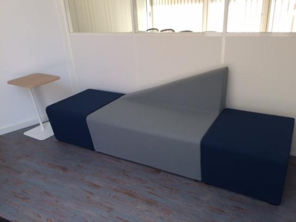 Canapé MENDHI, 3 modules