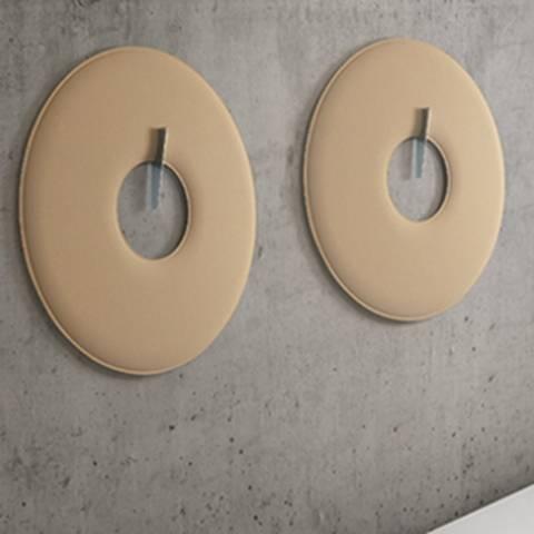 Panneaux acoustiques circulaires design sur Marseille